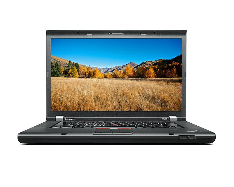 Thinkpad W520 UI设计/视频制作适用 高端图形工作站