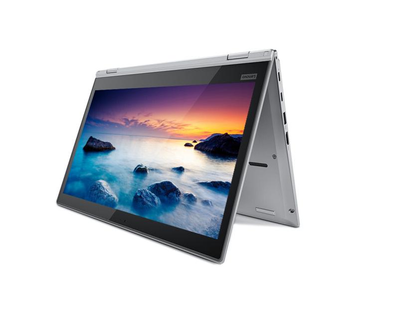 全新ThinkPad S2 yoga 00CD 13.3寸多点触控显示屏笔记本 银色