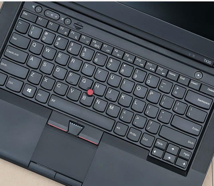 ThinkPad T430 行政/客服/文员适用 商务笔记本