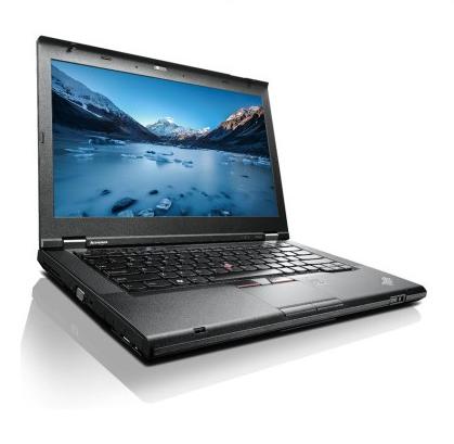 ThinkPad T430 前端开发适用 专业办公笔记本