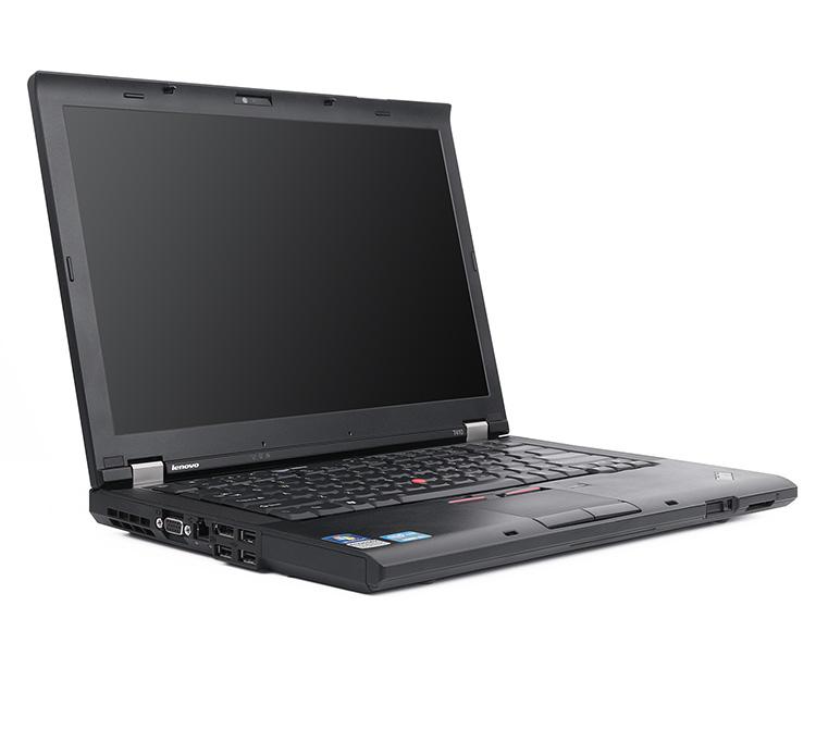 ThinkPad T410 行政/文员/客服适用 商务办公笔记本