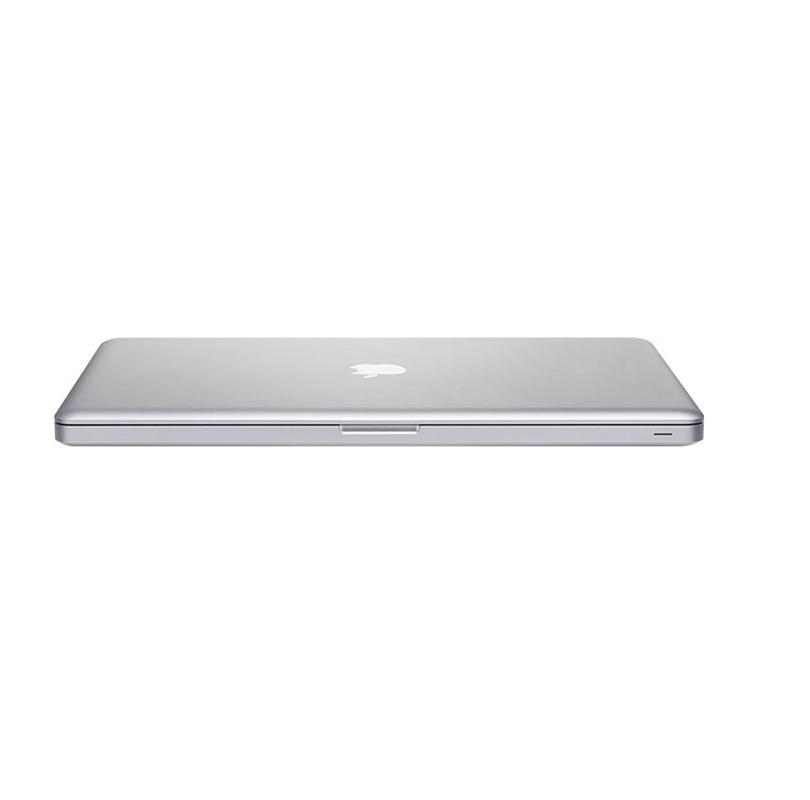 苹果MACBOOK PRO A1278(2012-2013款) 财务/行政/前端开发适用 轻薄办公笔记本 银色